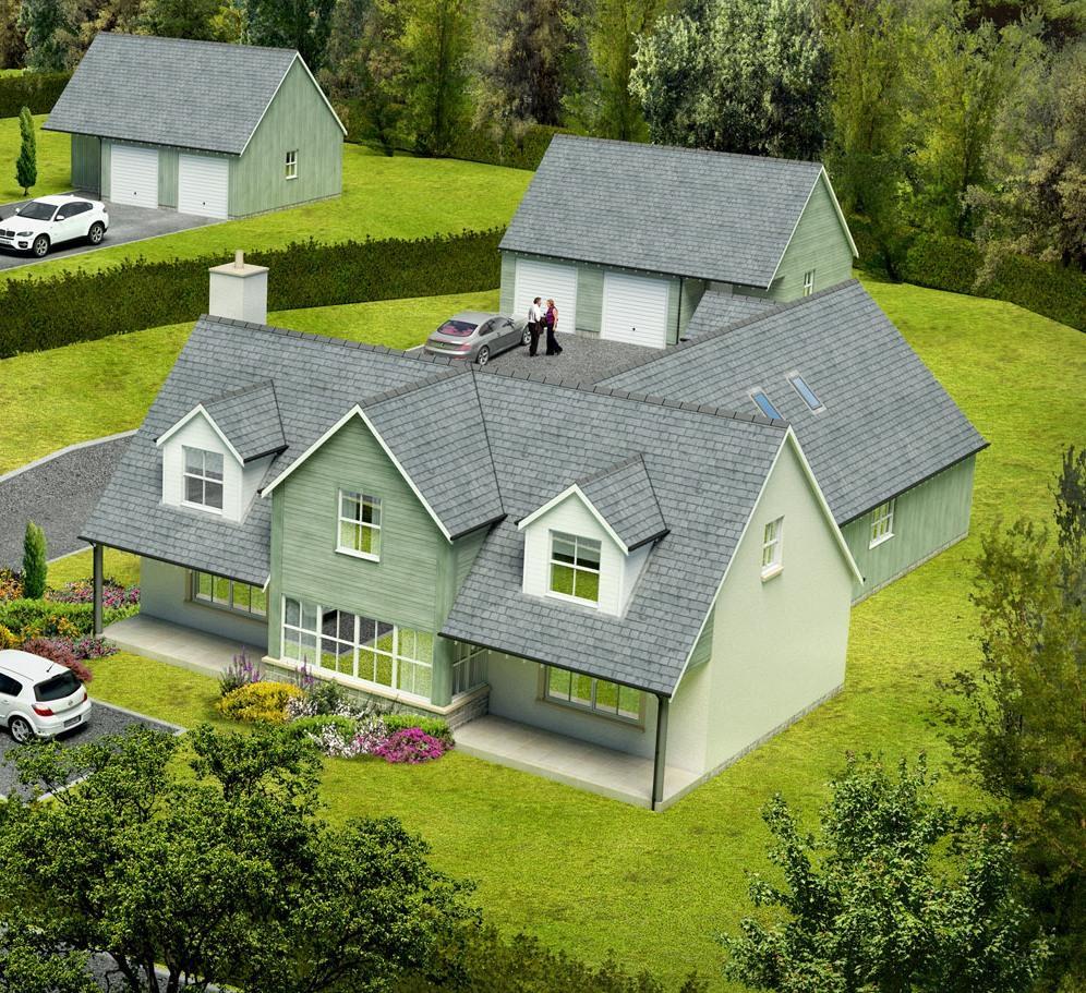 GS Brown Construction Corsiehill Corsiehill